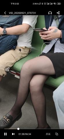 丝腿视频编号603 - ad1981视频- 街拍第一站