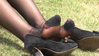 丝腿视频【菜头作品】超清极品黑 丝女人 - 视频金币超市- 街拍第一站