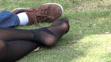 丝腿视频【菜头作品】**** - 视频金币超市- 街拍第一站
