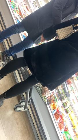 丝袜美腿Y黑 丝细腿【10P】 - 手机街拍-原创作业发布- 街拍第一站