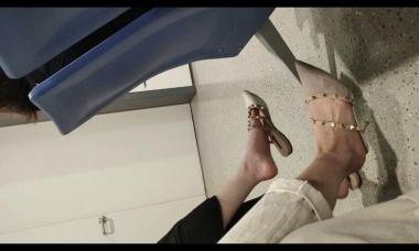 **6分22秒 - 爱在provence视频- 街拍第一站
