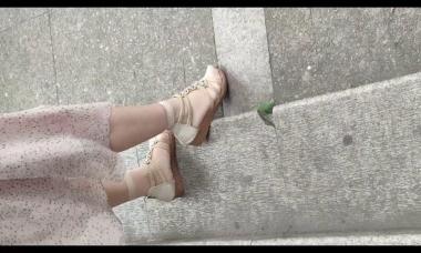 **3分23秒 - 爱在provence视频- 街拍第一站