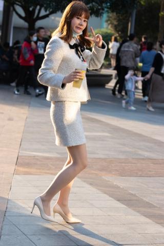 俊风摄影+重庆** - 特约名家街拍- 街拍第一站