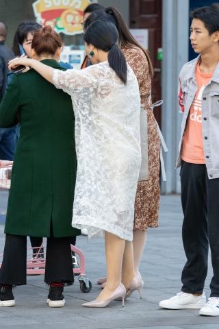 俊风摄影+重庆 - 特约名家街拍- 街拍第一站