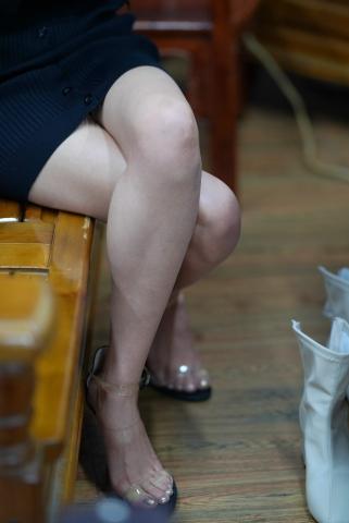凉高美 女 - VIP街拍图片发布- 街拍第一站