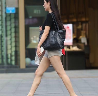 【珏一笑而过】漂亮**少 妇-15P - VIP街拍图片发布- 街拍第一站