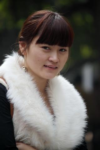 特约名家街拍  漂亮少 妇【15P】 街拍第一站全网原创独发!