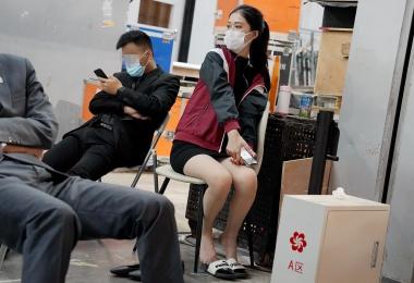 街拍图片发布  【jim2】肉 丝长腿美 女(10p) 街拍第一站全网原创独发!